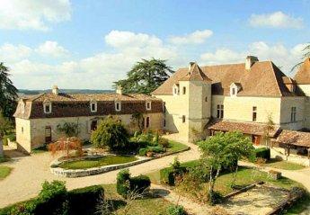Chateau in Colayrac-Saint-Cirq, France