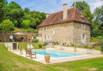 Villa in Saint-Pierre-de-Frugie, France