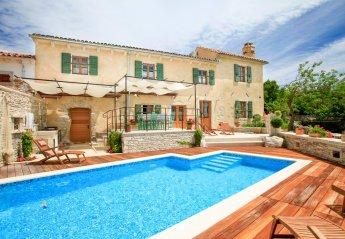 Villa in Trgetari, Croatia