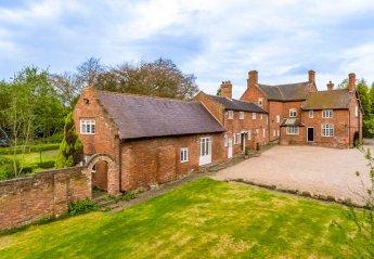 Cottage in Oakthorpe & Donisthorpe, England