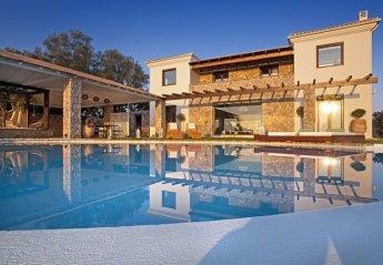 Villa in Viros, Corfu