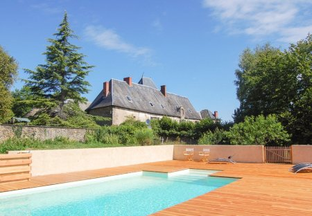 Villa in Fromental, France