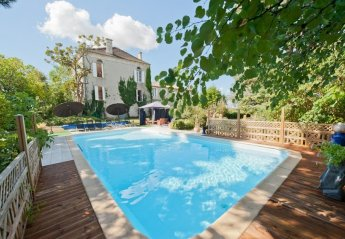 Villa in Gensac, France