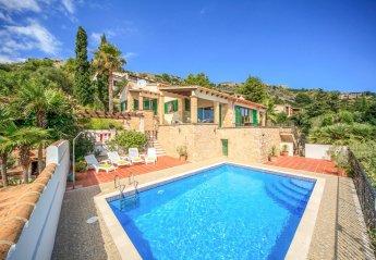 Villa in El Vilà, Majorca