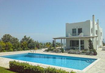 Villa in Greece, Loutraki