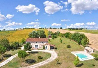 Villa in Moncrabeau, France