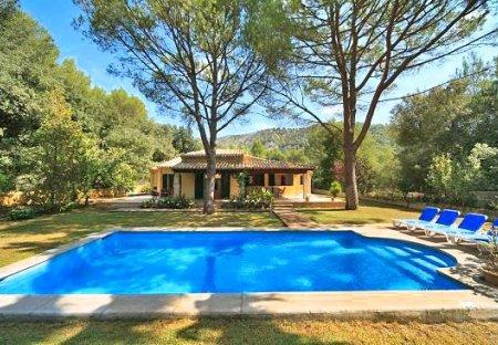 Villa in Son Toni, Majorca