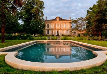 Chateau in Targon, France