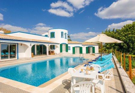 Villa in Malhadais, Algarve