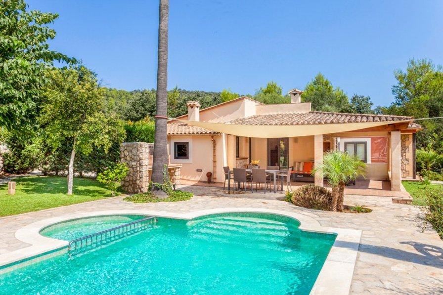 Villa Trogos Mallorca