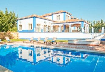 Villa in Portugal, Roja Pé