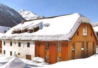 Chalet in St. Anton am Arlberg, Austria