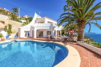 Villa in La Fustera-Carrions, Spain
