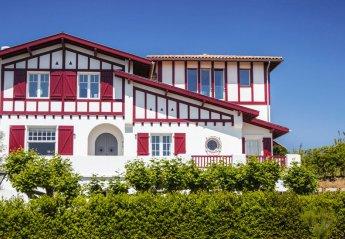 Villa in France, Bidart
