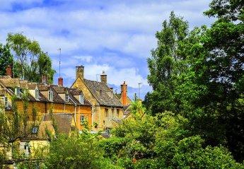 Villa in Blockley, England