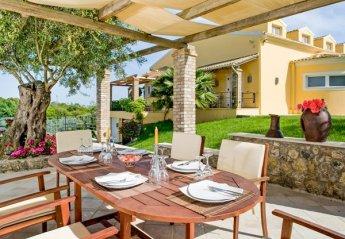 Villa in Gouvia, Corfu