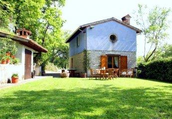 Villa in Italy, Fabriano