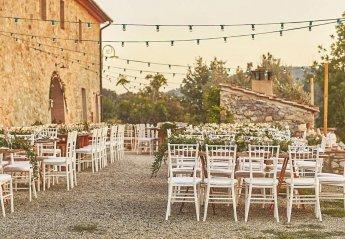 Villa in Volterra, Italy