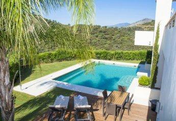 Villa in Spain, Los Arqueros Golf & Country Club