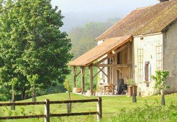 Villa in Millay, France