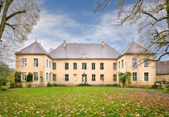 Chateau in Magnien, France