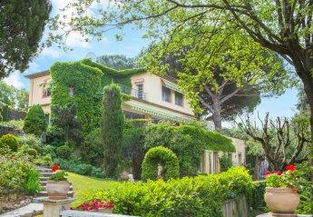 Villa in Pégomas Nord, the South of France