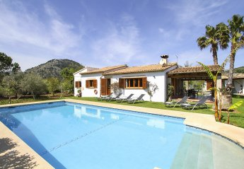 Villa in Ca na Justa, Majorca