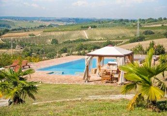 Villa in Baschi, Italy