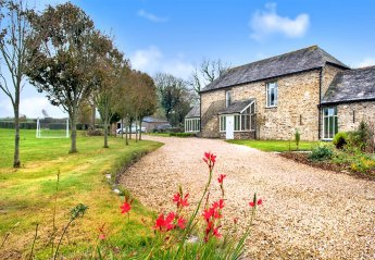 Cottage in St Issey and St Tudy, England