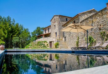 Villa in Città di Castello, Italy