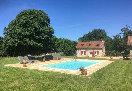 Villa in Ladignac-le-Long, France