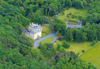 Chateau in Dundonald and Loans, Scotland