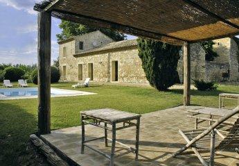 Villa in France, Lunel-Viel