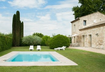 Villa in Lunel-Viel, the South of France