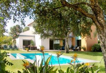 Villa in Galeotas, Lisbon Metropolitan Area