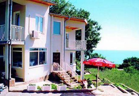 Villa in Byala, Bulgaria: The villa