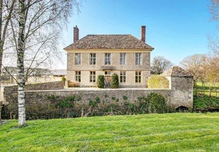 Cottage in Hannington, England