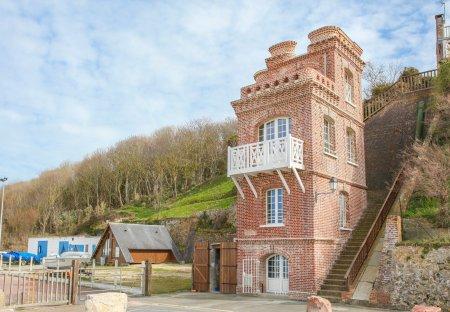 Villa in Villerville, France