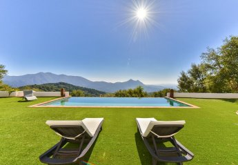 Villa in Gaucín, Spain