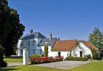 Villa in Campigneulles-les-Petites, France