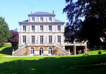 Chateau in Betz, France