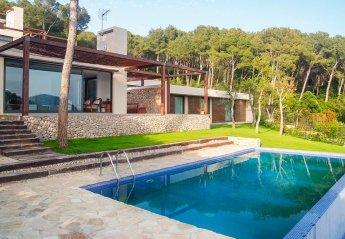 Villa in Palafrugell, Spain