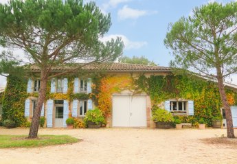 Villa in Montdurausse, the South of France