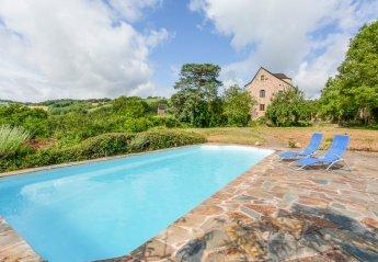 Villa in Rignac, the South of France