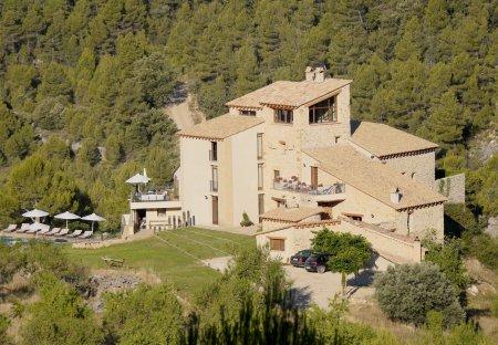 Villa in Fuentespalda, Spain