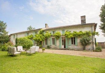 Villa in Lussac, France