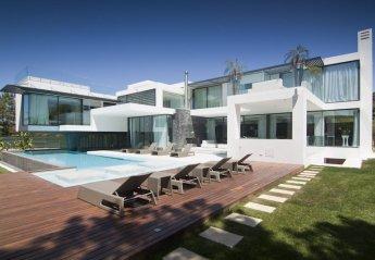 Villa in Corgo da Zorra, Algarve