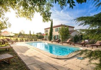 Villa in Herminis,Grezes,Villalbe,Bois de Serres, the South of France