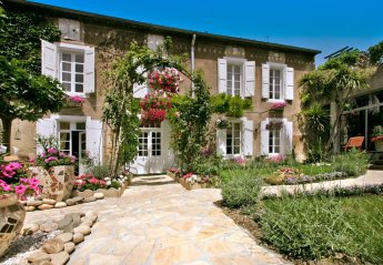 Villa in Peyriac-Minervois, the South of France