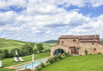 Villa in Pienza, Italy